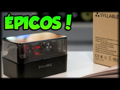 LOS MEJORES AUDIFONOS BLUETOOTH? - SYLLABLE D900 MINI REVIEW - Alternativa a los AirPods