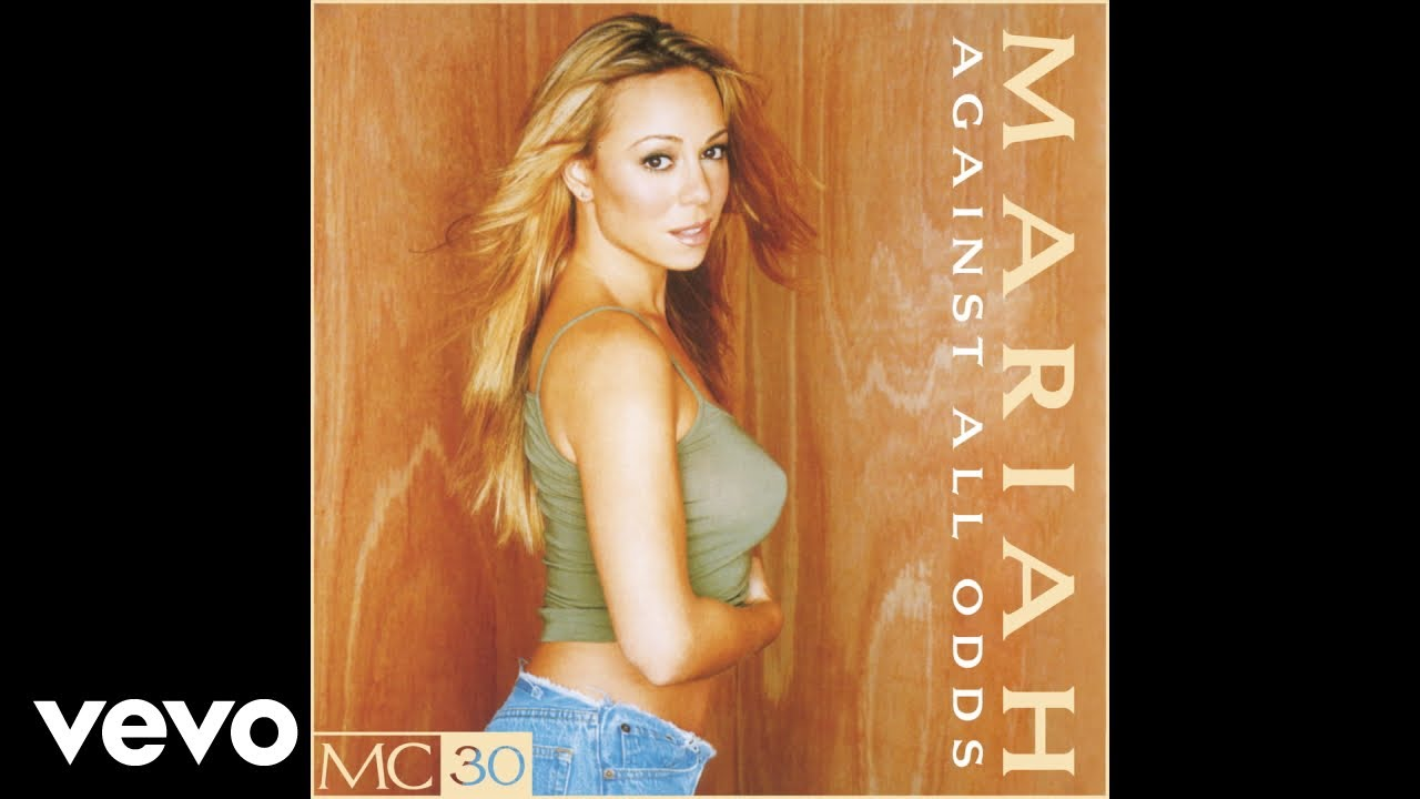 Download Mariah Carey - Against All Odds (Take A Look at Me Now) (Official Audio) ft. Westlife