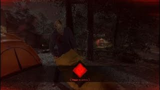 Friday the 13th: The Gameplay