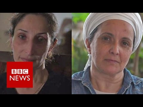Israel - Palestinian tensions at boiling point again - BBC News