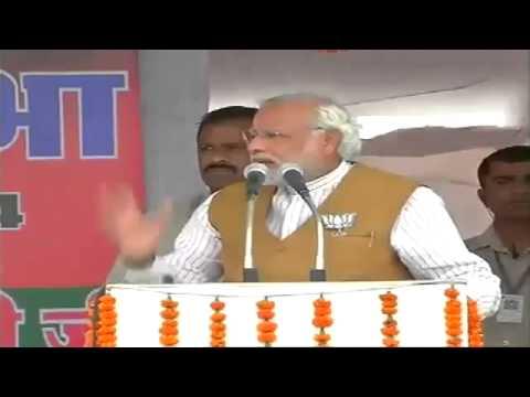 Live: Narendra Modi Rally in Surguja, Chhattisgarh