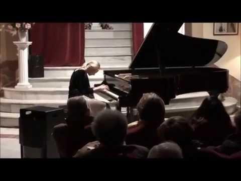 Elena Blagulyak = F.Chopin Scherzo op.39 in C sharp minor