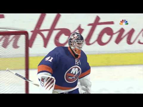 A Series of Tubes   NHL 16 - Philadelphia Flyers vs. New York Islanders