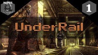 UNDERRAIL | LET