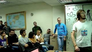 S01E01 Серёжа Пономарёв - Современный программист. Что ждёт студента на рынке труда? 2(Отчёт о встрече http://stokito.blogspot.com/2012/09/kranonit.html., 2012-09-16T15:00:17.000Z)