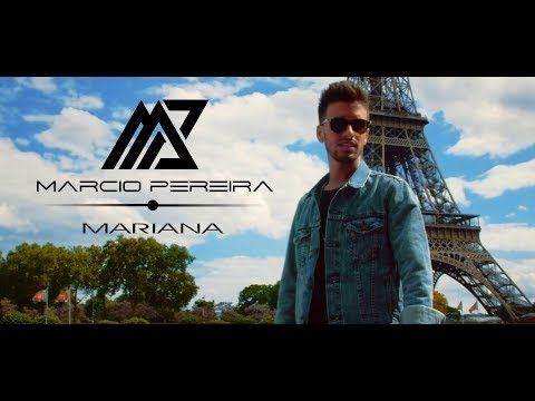 Márcio Pereira  - Mariana (Official video)