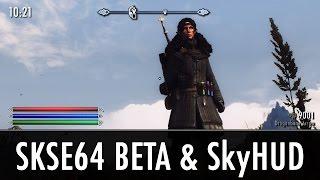 Skyrim Mods Skse64 Beta Skyhud