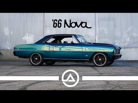 1966 Chevy Nova | Built To Drive