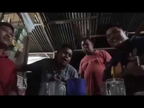 MANTAP SAINGI PENYAYI ASLI!!!!Dang Penghianat Cover Trio Lapo Tuak