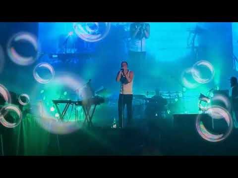 "Download Lagu  Charlie Puth  - ""Mother"" first live performance 9/14 /2019 Atlanta Mp3 Free"