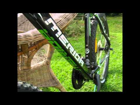 Merida Matts TFS XC and overview