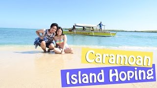 Caramoan Adventure Day 2 | LifeWithAbbyAndRJ