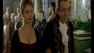 Violante Placido Элен Курагина Helene Kuragin War And Peace Fan Video 1