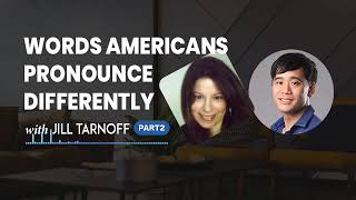 미국 발음이란 있을까? 영단어 다르게 발음하는 미국사람 (Eng)
