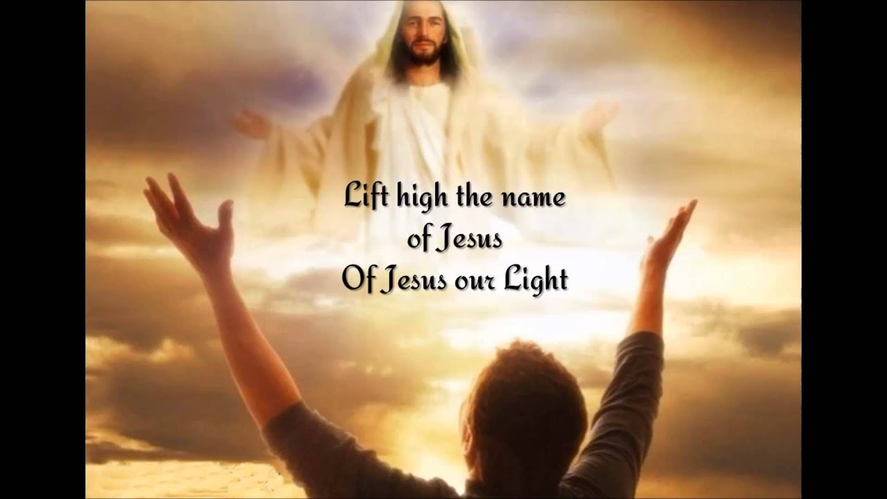 keith-kristyn-getty-lift-high-the-name-of-jesus-bob-marshall