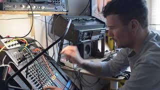 Deep Rockers Dub 2 (Dub Mixing Video)