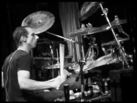 Paradise Lost - Mouth - Live 2004 - Tour Diary