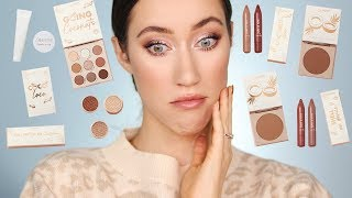 Download I Tried Colourpop's Coconut Collection... Mp3 and Videos