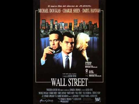 Wall Street OST 8   Trading Begins