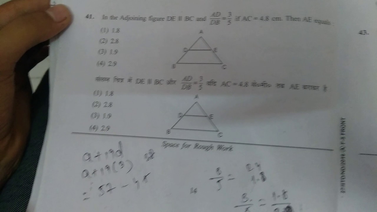 Polytechnic Question Paper Pdf