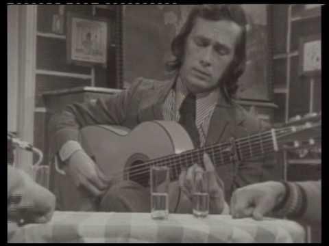 "Paco De Lucia""Cepa Andaluza"" (Bulerias)"