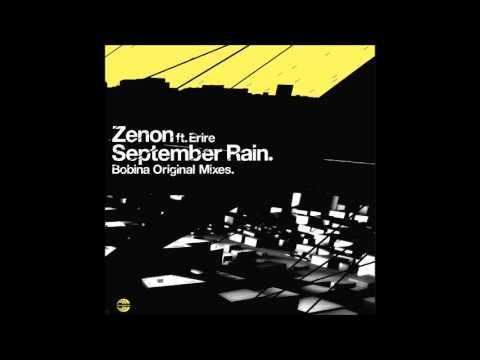 Zenon feat. Erire - September Rain (Dub Mix)