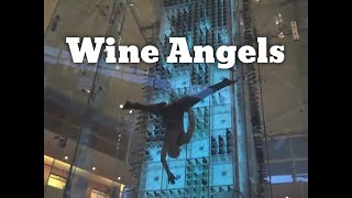 Pineapple Podcast: Wine Angels