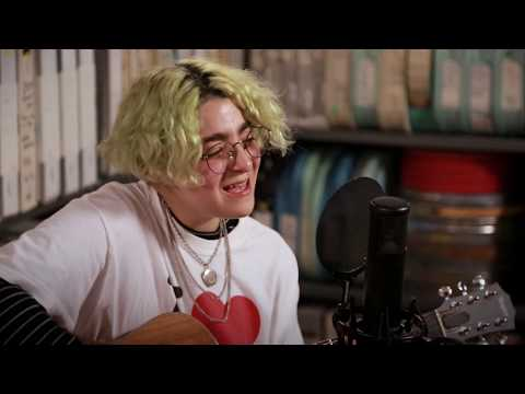 Claud - Just To Forget - 10/25/2019 - Paste Studio NYC - New York, NY