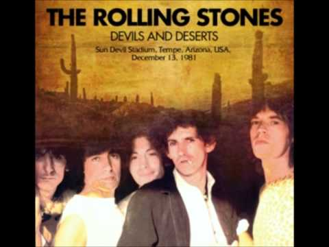 The Rolling Stones: Devils And Deserts - 03) When The Whip Comes Down