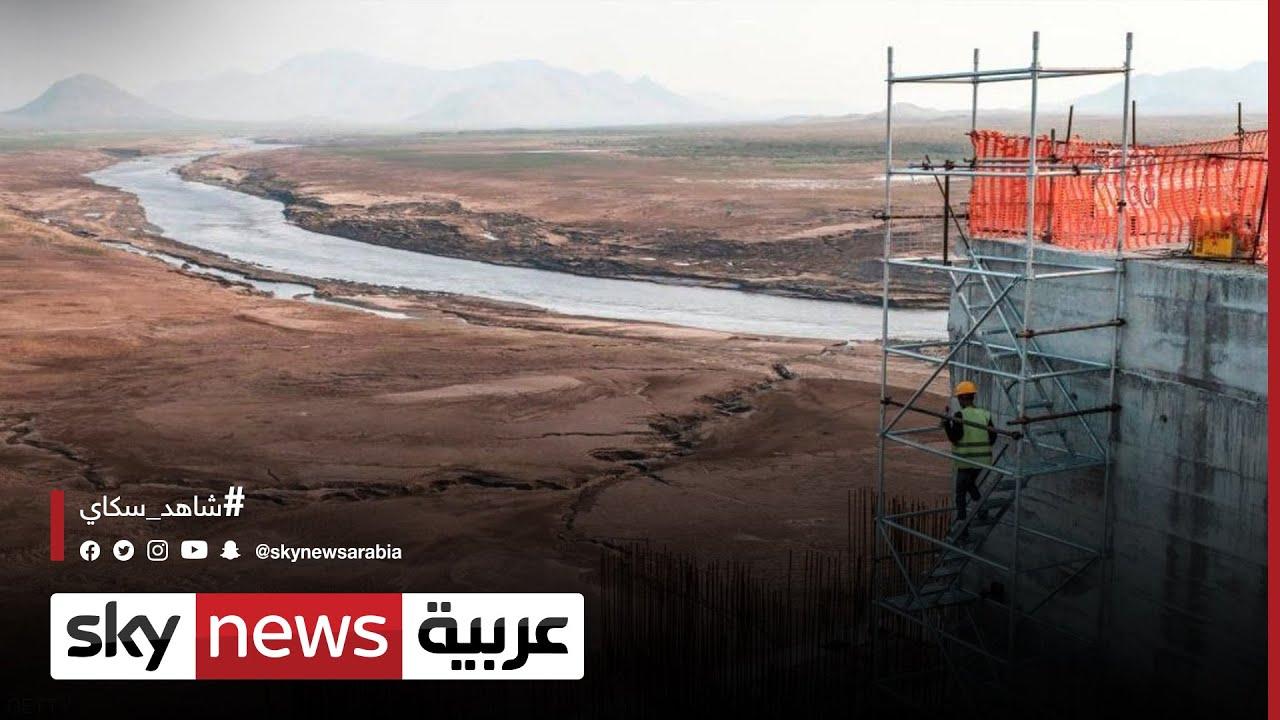 السودان ومصر..توافق مصري سوداني على عدم تفرد أي طرف بمياه النيل  - نشر قبل 4 ساعة