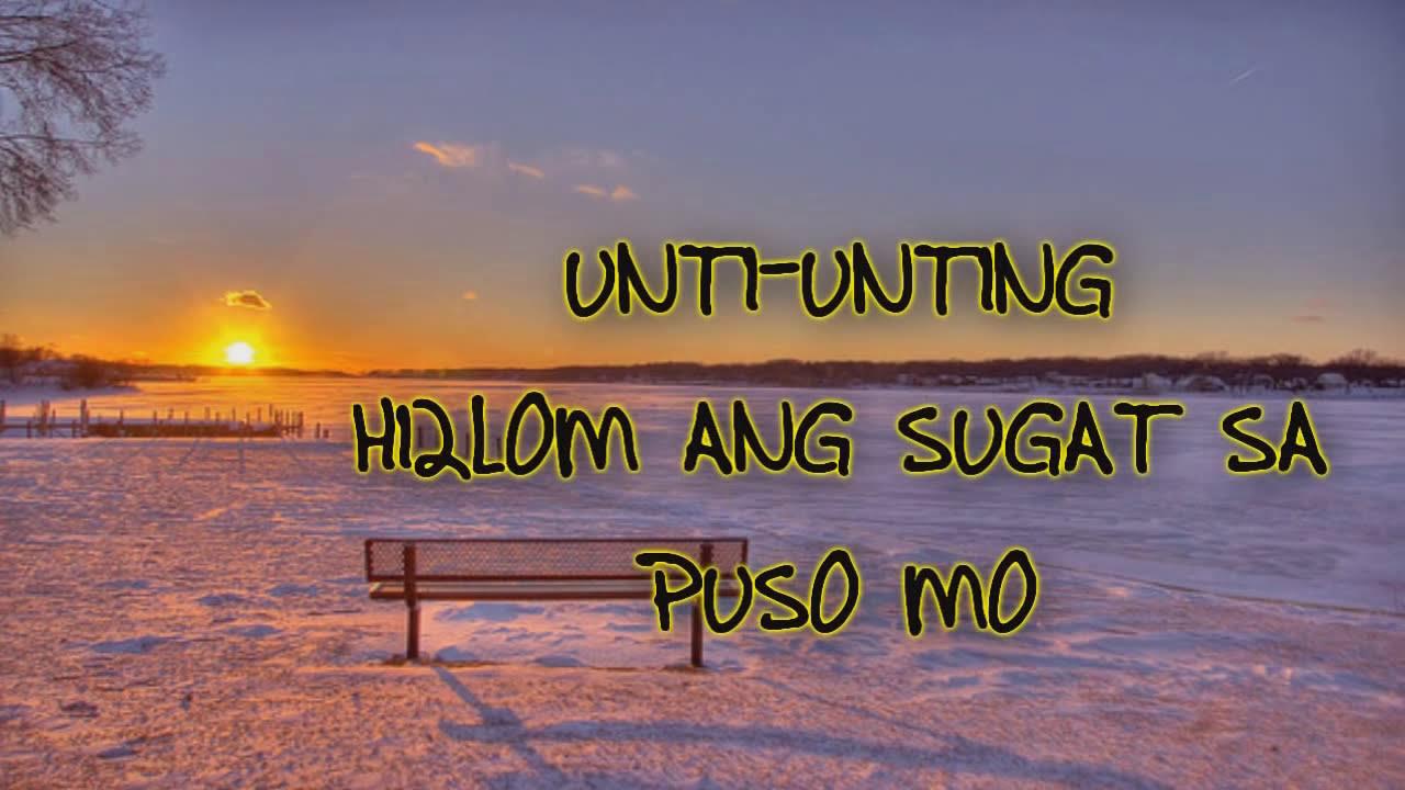 Paano Ba Ang Mag Move On Youtube