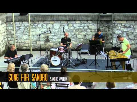 Sandro Pallua Group live in Schaan 2015