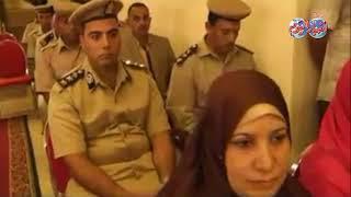 أخبار اليوم |  مساعد وزير الداخليه و اللواء احمد عبد الغفار يكرم  26 ضابط وعمد ومشايخ بالوادي الجديد