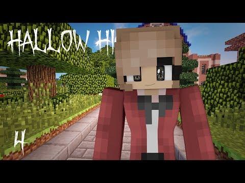 EVIL FRIEND?!   Hallow High [Part B: Ep.4 Interactive Minecraft Roleplay]