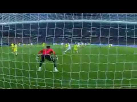 Реал Мадрид — Вильярреал 21 сентября 2016. Прямая