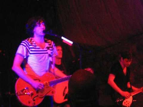 Snow Patrol - The Golden Floor *LIVE* - 10/6/2009