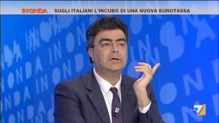 In Onda - Renzi sceglie il biliardino e scansa il confronto pubblico (Puntata 28/07/2015)