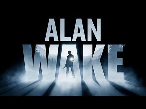 Alan Wake #1 (немое прохождение/без комментариев)