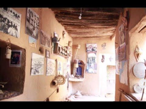 المتاحف التراثية   فكرة شباب مغربي لطرد شبح البطالة .. خاص  - 20:54-2019 / 7 / 3