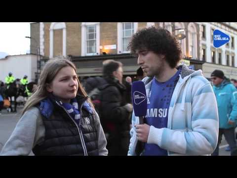 I Don't Know How We'll Be Without John Terry! | Chelsea 1 Stoke City 1