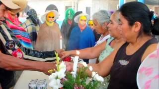 Carnaval en el Pozo Pantepec Puebla con el trio Serenta Huasteca por Video Tauro de Isidro L