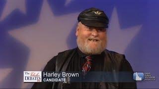 Idaho GOP Debate Gets CRAZY!!!