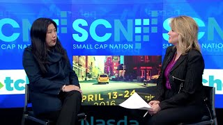 SCN's Jane King interviews Yao Huang, Founder of The Hatchery