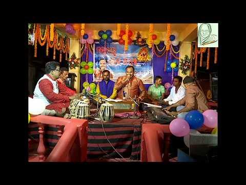 Pindare Mora Thiba Jaen Prana || Odia Devotional 2018 || Basant Patra