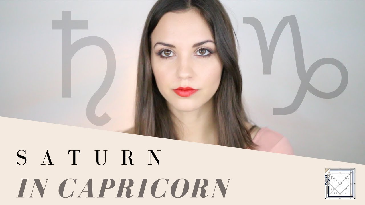 Saturn in Capricorn ✧ 2017-2020 | Life-Changing Transit!