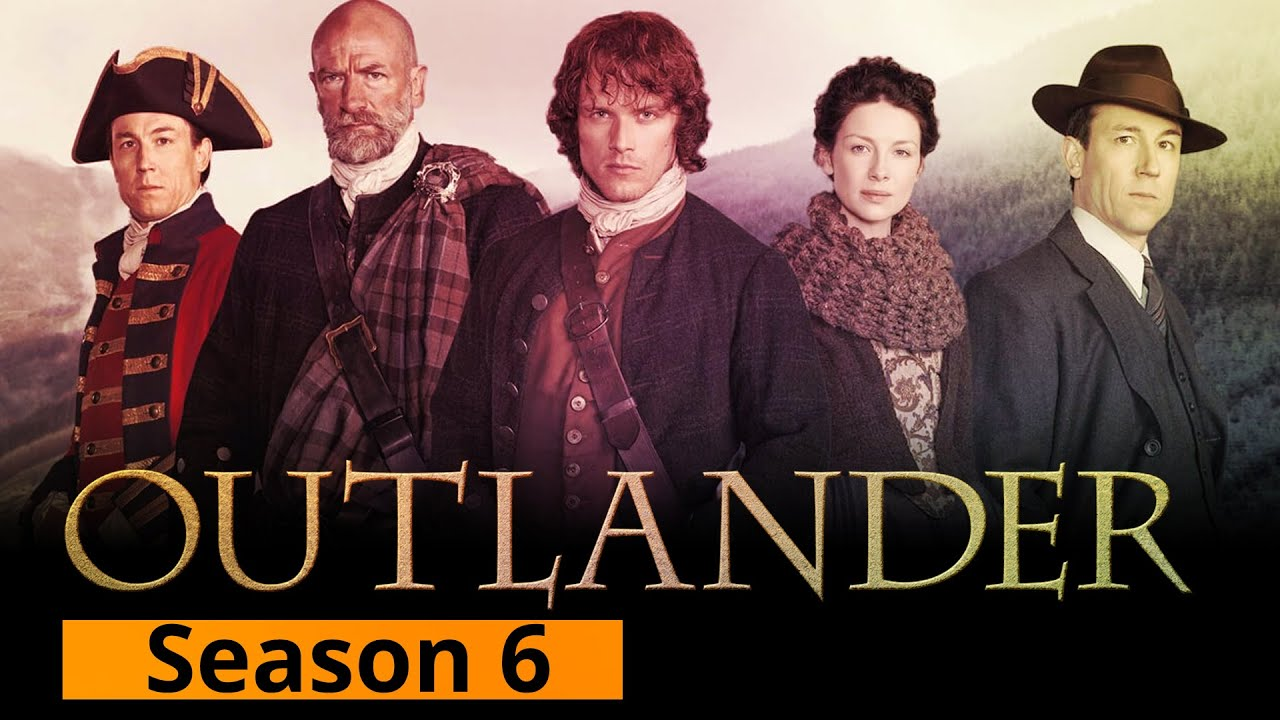 Outlander Season 6 Sam Heughan And Caitriona Balfe Will Come Back In Season 6 Us News Box Official Youtube