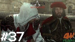 Assassin's Creed: Brotherhood | Let's Play - Part 37: Double-Hidden Blades