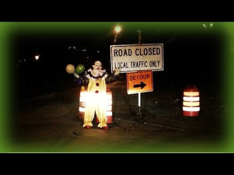 Killer Clown Craze Spreads Worldwide! LATEST CLOWN NEWS