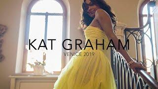 KAT GRAHAM X VENEZIA FILM FESTIVAL 2019