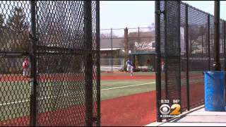 North Massapequa Residents Unhappy With Refurbished Park